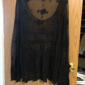 Torrid 2x blouse.